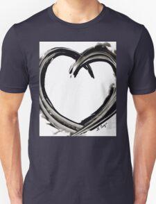 Soft Heart Unisex T-Shirt