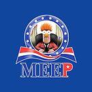 Meep by Matt Sinor