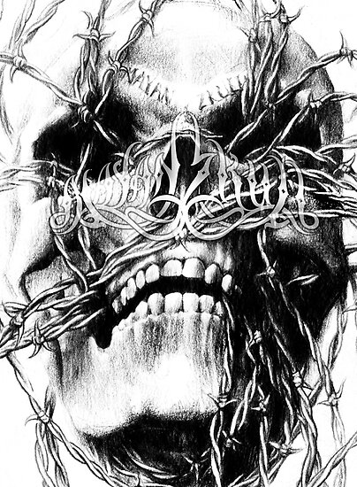 I BRING THE PAIN by L Skull