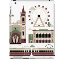 Vienna / Wien iPad Case/Skin