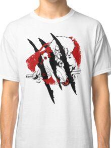 Thundercat Fury Classic T-Shirt