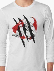 Thundercat Fury Long Sleeve T-Shirt