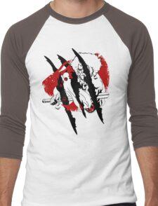 Thundercat Fury Men's Baseball ¾ T-Shirt