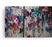 RES 2010 - 39 Canvas Print