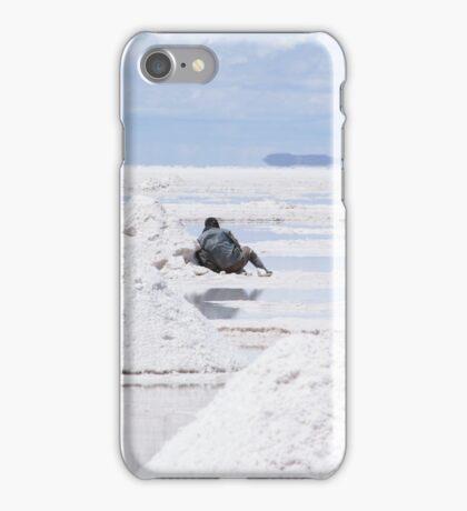 salt lake 2 iPhone Case/Skin