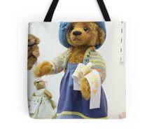 RES 2010 - 42 Tote Bag