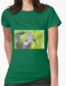 Two laughing doves  T-Shirt
