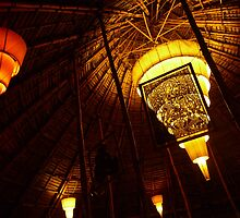 Khmer Lighting - Phnom Penh, Cambodia by treeblack