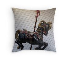 RES 2010 - 47 Throw Pillow