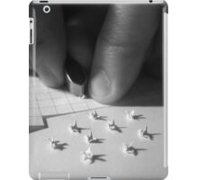 Every Little Peace iPad Case/Skin