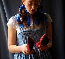 My Dorothy by Roxanne Persson