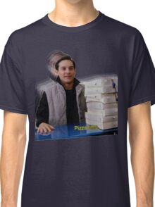 Pizza time! Classic T-Shirt