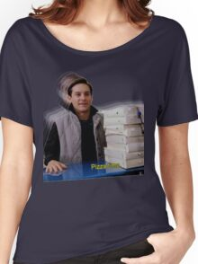 Pizza time! Women's Relaxed Fit T-Shirt