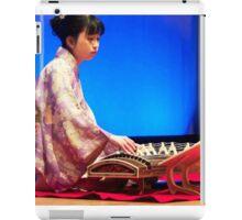 Koto Performance iPad Case/Skin