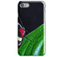 Beauty Flys iPhone Case/Skin
