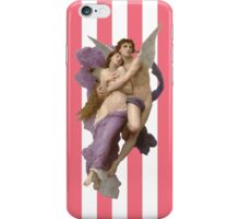 Psyche w/ Stripes iPhone Case/Skin