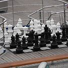 Chess Any One by LGLProduction