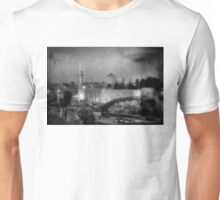 Dome Of The Rock Unisex T-Shirt