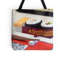 RES 2010 - 54 Tote Bag