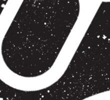 Destiny Logo Sticker