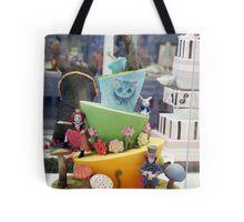 RES 2010 - 56 Tote Bag