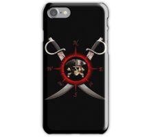 Pirate Compass iPhone Case/Skin