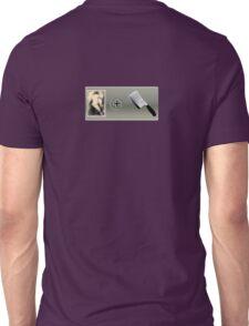 photochop Unisex T-Shirt