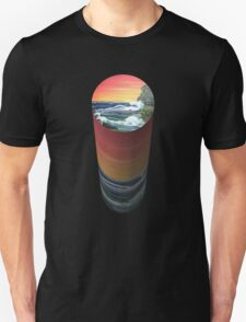 'Raging Sea - Cyclone' T-Shirt