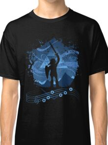 Song of Storms Classic T-Shirt