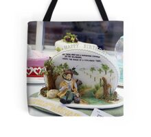 RES 2010 - 61 Tote Bag
