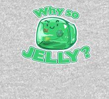Gelatinous Cube - Why So Jelly? Unisex T-Shirt