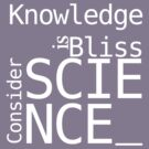 Knowledge is Bliss by Michael Lee