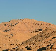 Valley of the Kings by rhallam