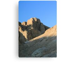 Valley of the Kings 2 Canvas Print