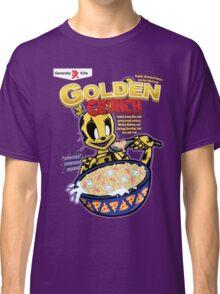Taste That Golden Crunch! Classic T-Shirt