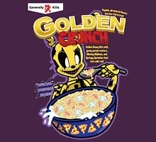 Taste That Golden Crunch! Unisex T-Shirt