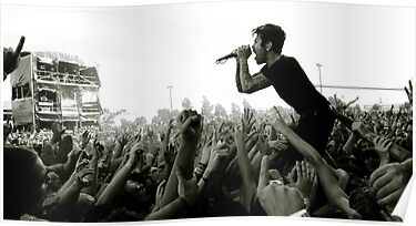 AFI at Soundwave  by Annie Wilson