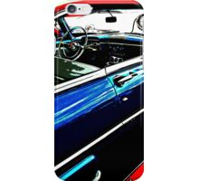 Monterey Hardtop Coupe iPhone Case/Skin