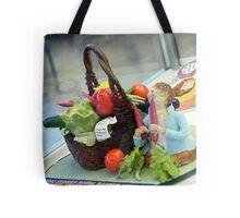 RES 2010 - 68 Tote Bag
