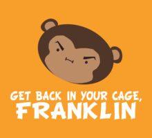 Franklin, Game Grumps by milliu