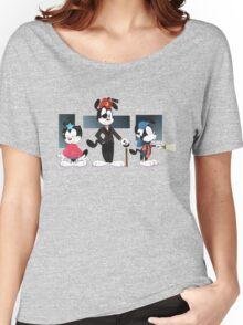 Warner Falls Women's Relaxed Fit T-Shirt