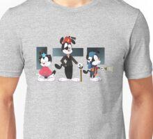 Warner Falls Unisex T-Shirt