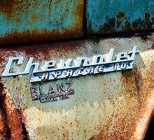 Chevrolet Apache 10 by shimschoot