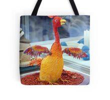 RES 2010 - 69 Tote Bag