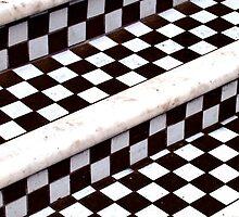 Checkers by Tom Palmer