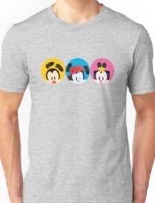 Chibi Sibs Unisex T-Shirt