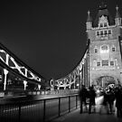 Tower Bridge by ChromaticTouch