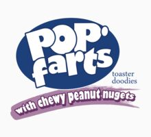 POP farts by red addiction