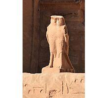 Abu Simbel Temple 30 Photographic Print