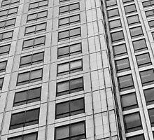London Building by Tom Palmer